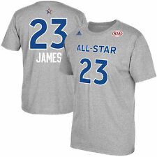 LeBron James All-Star Game NBA Fan Apparel   Souvenirs  8652babaa