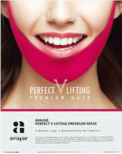 [AVAJAR] Perfect V Lifting Premium Mask 11g (1,3,5,10 Sheets) / K-Cosmetic