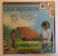 Quicksilver Messenger Service - Just For Love - Factory SEALED 1969 US 1st Press