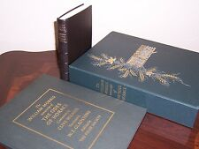 Folio Society The Odes of Horace - William Morris