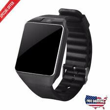 Reloj Inteligente Smart Watch Para Hombre Mujer Unisex Deportivos Digital Led