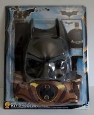 Rubies Batman The Dark Knight Halloween Costume Easy Adult Accessory Kit