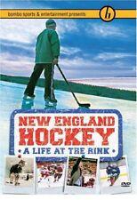 New England Hockey A Life At The Rink Eishockey Dokumentation DVD