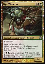 Nyx-tejedora foil/Nyx Weaver | nm | j. i. Nyx | ger | Magic mtg