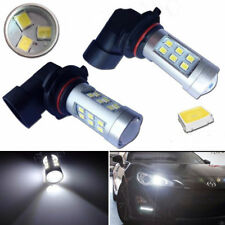 New 2xHID High Power Bright White 9005 HB3 Headlight High Beam Headlamp LED Bulb