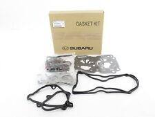 Genuine OEM Subaru 10105AA860 Full Engine Gasket Kit Overhaul Set