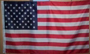 GIANT, UNITED STATES FLAG, STARS & STRIPES,  5ft x 3ft