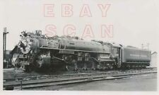 7K100D RP 1940s/50s NORTHERN PACIFIC RAILROAD 4-8-4  ENGINE #2685
