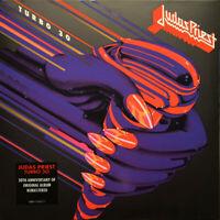 Judas Priest - Turbo 30 (Remastered 30th Anniversary Edition)   - 3xCD NEU