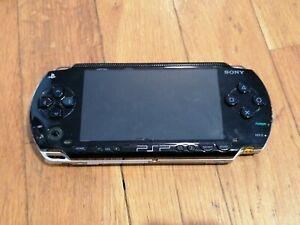 SONY PSP - NON FUNZIONANTE - MOD. 1004 - PLAYSTATION PORTABLE - NERA