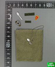 1:6 Scale ace 13019 Vietnam 25 Infantry - Dog Tags & Accessories
