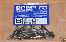 Tamiya 58354 The Frog (Re-Release), 9465663/19465663 Screw Bag B, NIP