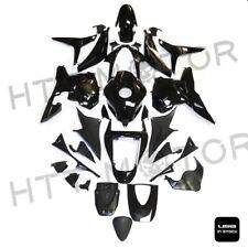 Painted Vivid Black Fairing Set Honda CBR600RR 2009-2010 F5 ABS Bodywork Kit