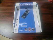 NEW! NOS Aiptek PenCam 3 IN 1 Digital Camera/Camcorder/Webcam w/Stand FREE SHIP