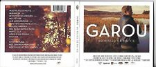 CD DIGIPACK 14T GAROU AU MILIEU DE MA VIE 2013 EDITION DE LUXE TBE
