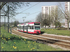 Tram Transport Postcard - Croydon Tramlink - Car No.2540, King Henry's - A7715