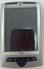 Hp iPaq Pocket Pc Fa290A#Aba Mod rz1715 with Cords. Tested and Works.