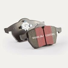 EBC Blackstuff Bremsbeläge Vorderachse DP800 für Volvo 960