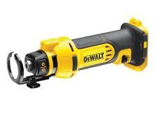 DEWALT dewdcs 551n dcs551nt XR Li-ion Cordless CARTONGESSO Strumento Cut-Out 18 Volt Bare