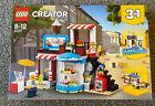 "LEGO Creator ""3-in-1"" (31077) Modular Sweet Surprises (New & Sealed) Retired Set"