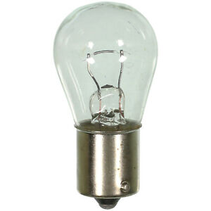 Back Up Light Bulb fits 1973-1974 Volvo 142 144,145  WAGNER LIGHTING