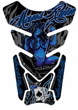 Motografix Motorcycle Tank Pad