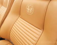 Kit Rinnova Colore Spallina Pelle Alfa Romeo 406 Cuoio Ritocco Spider 159 147