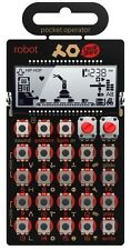 Teenage Engineering PO-28 robot - Pocket Operator
