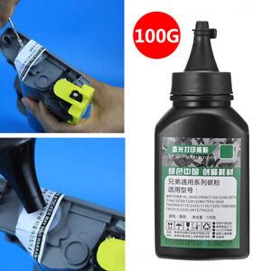 1Pcs 100g Black Printer Laser Toner Refill For Brother MFC-7360/TN2215 DCP-7060D