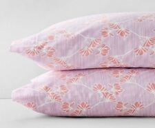 Sky Gardenia KING 2 Pillowcases PINK Z570