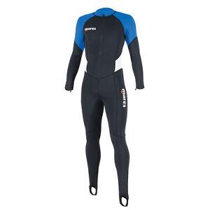 Mares Trilastic Steamer - Monosuit Herren UV SkinSuit