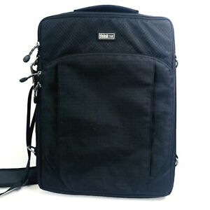 Think Tank Airport Acceleration V2.0 Black Laptop Bag Padded Carry Case