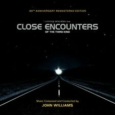 Close Encounters Of The Third Kind - 40th Anniversary Soundtrack (2-Cd Set) Oop