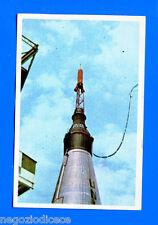 MISSIONE SPAZIO - Bieffe 1969 - Figurina-Sticker n. 33 - ATLAS MERCURY -Rec