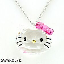 Swarovski  Hello Kitty Crystal  pendant 1100031     New