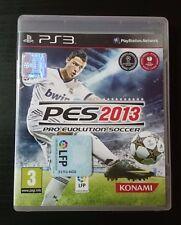JUEGO PS3 - Pro Evolution Soccer PES 2013 PAL ESPAÑA