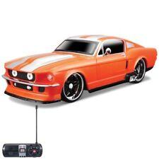 Coches y motos de radiocontrol Mustang para Coches y motocicletas