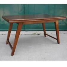 Original Pierre Jeanneret Mid Century Modern Coffee Table from Chandigarh c. 195