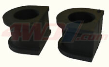 JEEP XJ CHEROKEE FRONT SWAY BAR D RUBBER BUSHES