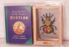 Young Naturalist's Pop-Up Handbook: Beetles - Book #1 (Young Naturalist's - GOOD