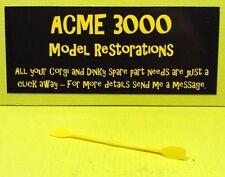 Corgi GS10 Conjunto de Regalo Marlin Rambler reproducción REPRO plástico kayak Remo