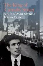 The King of Carnaby Street: A Life of John Stephen by Jeremy Reed (Hardback, 2010)