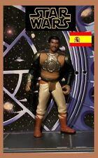 Star Wars ★★★LANDO-CALRISSIANL(Skiff Guard)Power of the Force 3 ★★★ JEDI CLONE