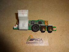 Toshiba Tecra A10, Satellite Pro S300 Laptop Audio Board. P/N: FG6SN1