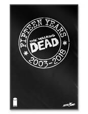 Walking Dead # 19 J Scott Campbell Variant Blind Bag Cover NM Ships Oct 17th