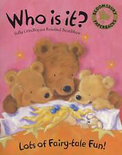 Who is It? (Bloomsbury Paperbacks), Rosalind Beardshaw, Sally Grindley, New Book