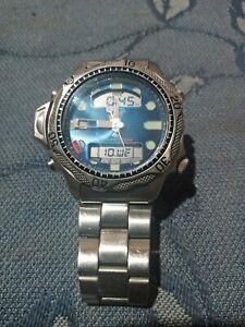 Orologio Citizen Promaster quarz Diver's 200 m. C 500 Usato