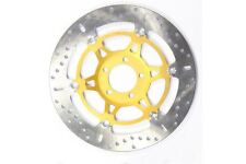 FIT KAWASAKI ZRX 1200 R (ZR 1200 A1/A2/A3/A4/A5 01>08 EBC LH FRONT EO BRAKE DISC