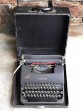 Vintage 1944's Smith Corona Clipper 4C Series Typewriter