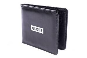 Globe Purse Corroded II Wallet